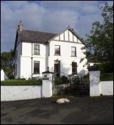 The Villa B&B, Cushendun, County Antrim
