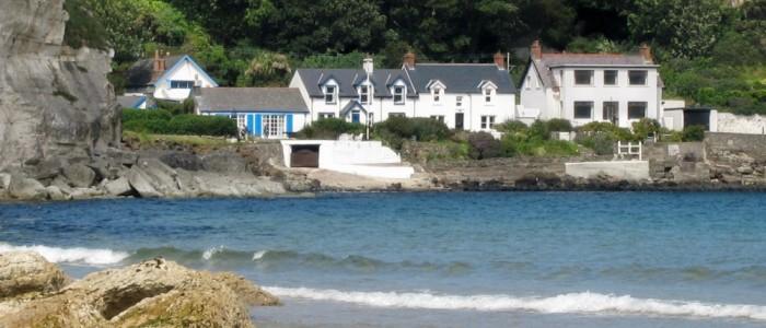 Portbradden from White Park Bay